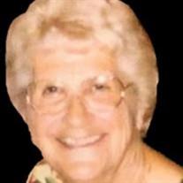 Mrs. Norma Jean Pranske