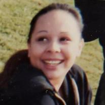 Michelle Lorenza Sandoval