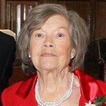 Marie Smith Belvin