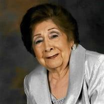 Evangelina P. Harper