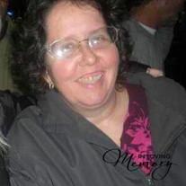Susan Margaret Jenkins