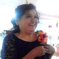 Mrs. Isabel Rodriguez