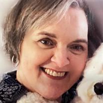 Marjorie Kauffman Carter