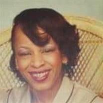 Sandra Faye Johnson