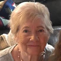 Gertrude Jean Cashion