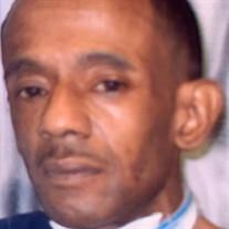 Randolph Steve Austin