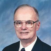 Donald O. Meserve