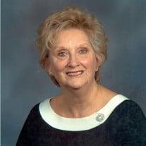 Lois Jean Winegardner