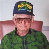 Herman U. Woodside