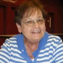 Erlene Bingham Van Weerd