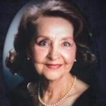 Marjorie Jeanne Van Der Veer