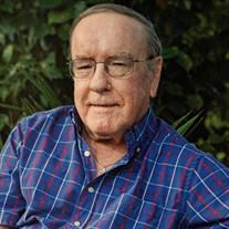John W. Parker, Jr.
