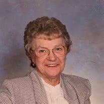 Bonnie Kriess
