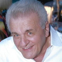 Arthur Michael Teolis