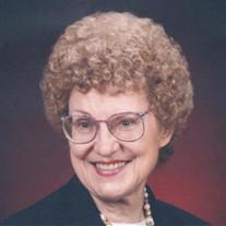 Ruth Maxine Gallinot