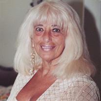Marlene Anne Braswell