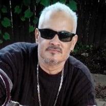 Mr. Ramon Anthony Morales