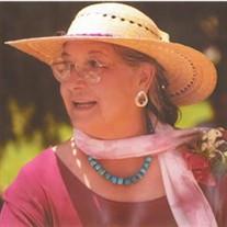 Geraldine Irene Gonzales