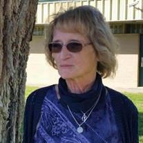 Carolyn Sue Gonzales