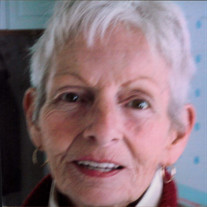 Beverly Ann Hartsock