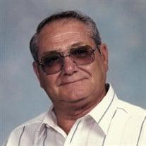 Frank Anthony Baronne
