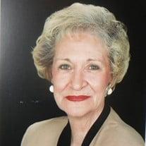 Betty Ann Wilson