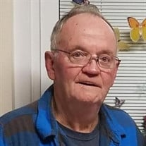 Mr. Jackie Thomas Hunter Sr.