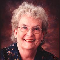 Barbara A. Laursen