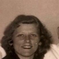 Mary Helen Meadows