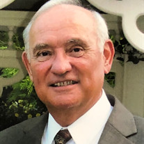 Theodore P. Bucon