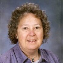 Kathleen Ann Sartell Will