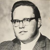 Gilbert Lionel Kinney
