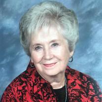 Mary Francis Ashmore