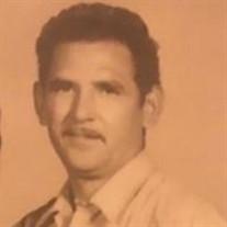 Alifonso R. Casias