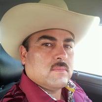 Julio Saenz Lazos