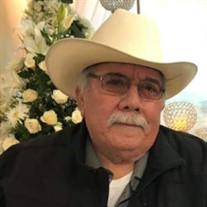Jose Ismael Becerra