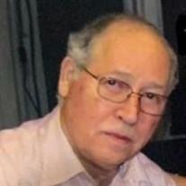Roy Edwin Bowling