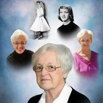 Peggy Jean Bate