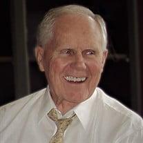 Robert Francis Wright
