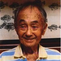Roy Kiyoto Hasegawa