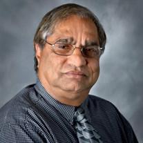 Dr. Daljeet Singh