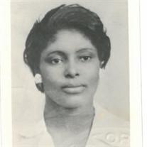 Marjorie Elorita Myles
