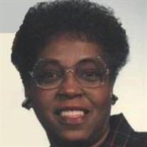 Barbara Jean Conley