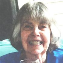 Mary Ann Sabokbar