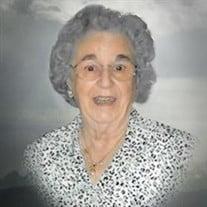 Arzetta Moyers