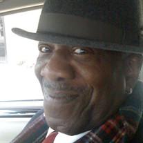 Mr. Vernon Butterworth
