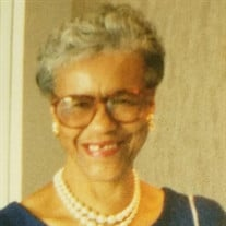 Esther A. Berry
