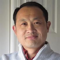 Zuoxuan Max Lu