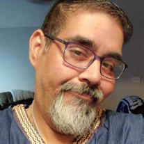 Mr. Guadalupe Zavala Jr.