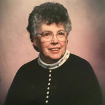 Mary Virginia Culbertson